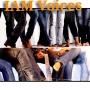 IAMgm voices